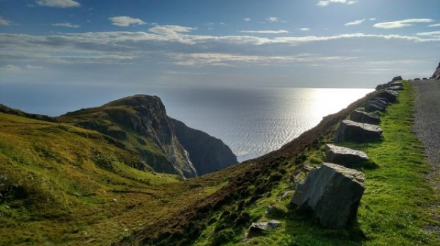 4. Tag: Donegal – Sligo