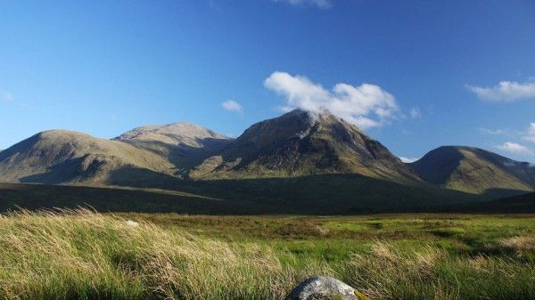 Fort William – Glen Coe – Glasgow