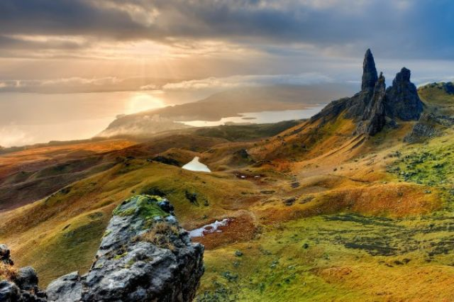 4. Tag: Isle of Skye