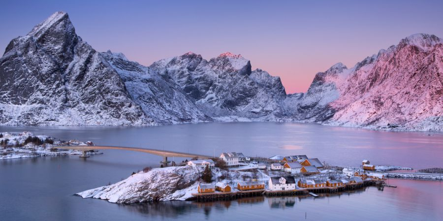 """BEST OF"" NORDNORWEGEN"