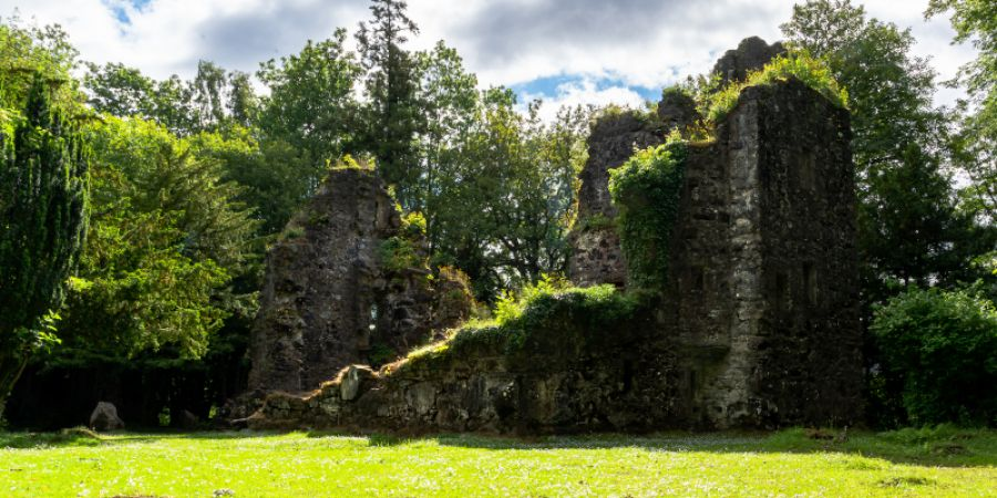 STIRLING CASTLE – WALLACE MONUMENT – ROB ROY GRAVE – CALLANDER