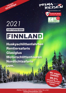Winterzauber in Finnland 2021