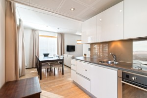NEU: Levi Suites in Finnland