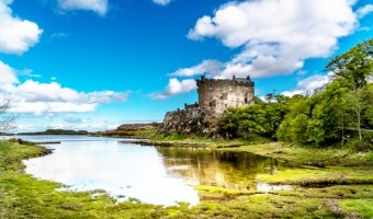 CULLODEN BATTLEFIELDS – DUNVEGAN CASTLE – TALISKER DISTILLERY – INVERNESS CASTLE